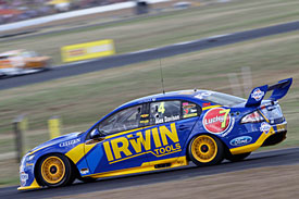Alex Davison, 2010