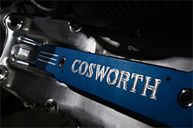 Cosworth engine