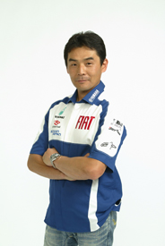 Wataru Yoshikawa