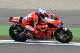 Casey Stoner, Ducati, Assen 2010