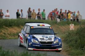 Freddy Loix, Skoda, Ypres 2010