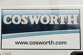 Cosworth, Formula 1, 2010