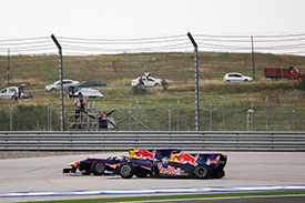 Red Bull must avoid a repeat of this