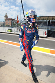 Sebastien Buemi