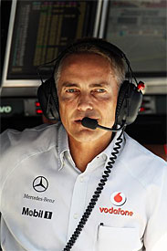 Martin Whitmarsh