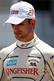 Tonio Liuzzi