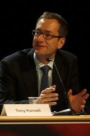Tony Purnell