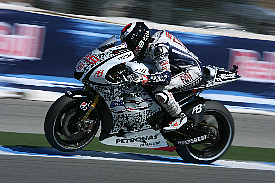 Jorge Lorenzo US Grand Prix