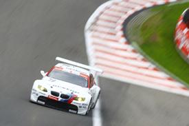 BMW, Spa 24 Hours