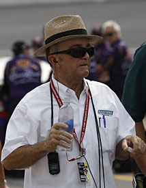 Jack Roush, Michigan, 2010
