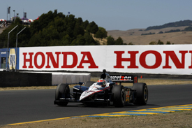 Will Power, Penske, Sears Point