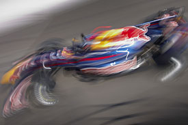 Mark Webber, Red Bull, Spa