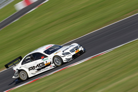 Paul di Resta, Mercedes, Brands Hatch