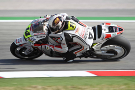 Randy de Puniet, LCR Honda, Misano