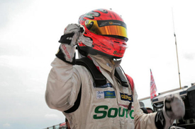 Marcos Martinez wins at Adria