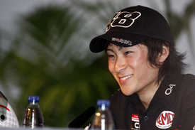 Shoya Tomizawa