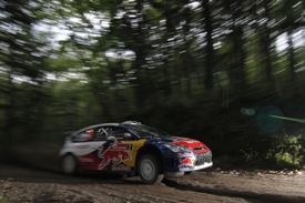 Sebastien Ogier, Citroen, Rally Japan