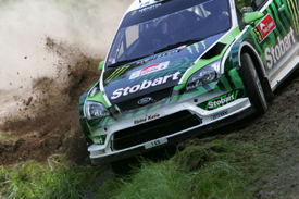 Matthew Wilson, Stobart Ford, Japan 2010