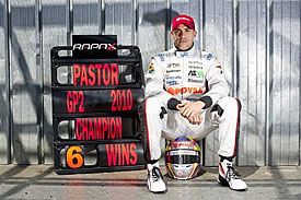 Pastor Maldonado