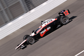 Will Power, Penske, Motegi