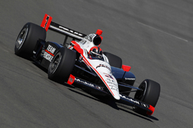 Helio Castroneves, Penske, Motegi