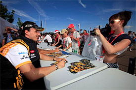 F1 urged to improve self-promotion