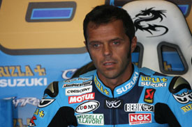 Loris Capirossi