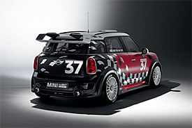 Mini WRC