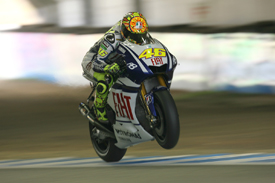 Valentino Rossi, Yamaha, Motegi