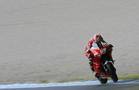 Nicky Hayden, Ducati, Motegi 2010