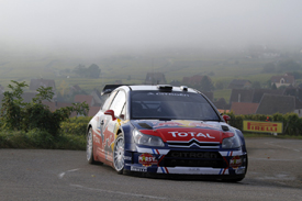 Sebastien Loeb, Citroen, France 2010