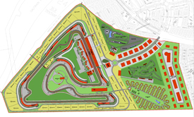 South African GP proposal