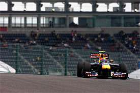 Mark Webber, Red Bull, Japanese GP