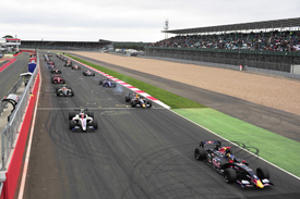 Silverstone FR3.5