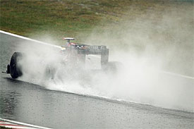 Suzuka qualifying postpone to Sunday