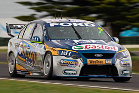 Mark Winterbottom, 2010