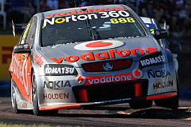 Craig Lowndes, 2010