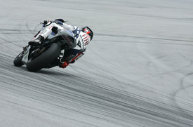 Jorge Lorenzo, Yamaha, Sepang 2010