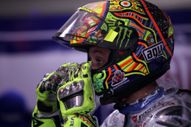 Valentino Rossi