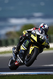 Ben Spies, Tech 3 Yamaha, Phillip Island