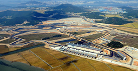 The Korean International Circuit
