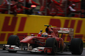 Fernando Alonso wins in Korea
