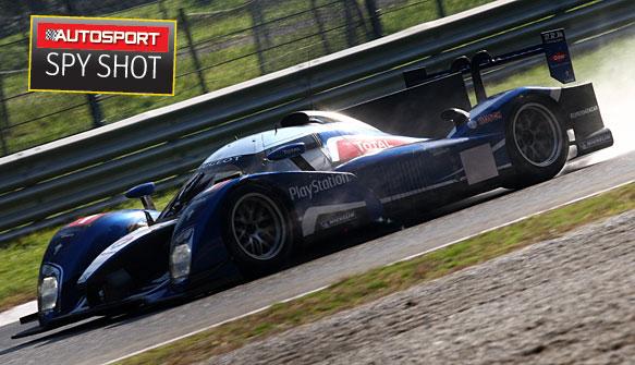 Endurance (Auto) - 24h du Mans - Page 6 1288363523
