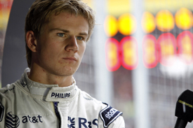 Nico Hulkenberg
