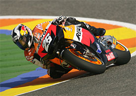 Dani Pedrosa