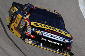 Elliott Sadler, Texas, 2010