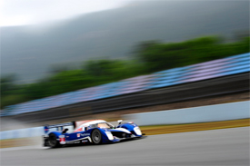 #2 Peugeot, Zhuhai 2010