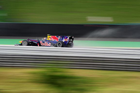 Mark Webber, Red Bull, Interlagos 2010