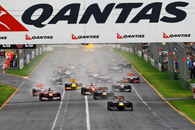 2010 Australian Grand Prix