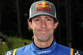 Travis Pastrana